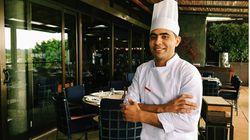 De faxineiro a chef: A inspiradora história de John Nascimento, à frente do Rubaiyat