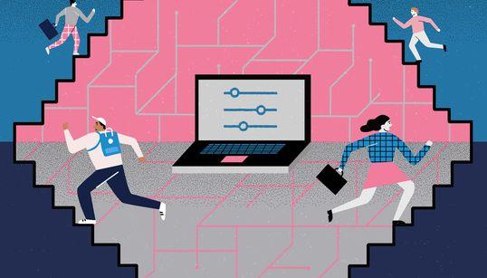 Die Zukunft der Arbeit wird besser, als du denkst – aus diesen 7