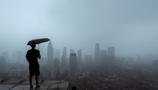 Warum wir uns vom Kapitalismus verabschieden müssten, um das Klima zu