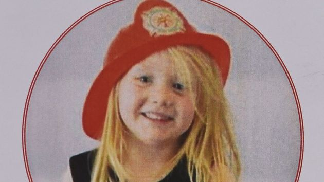 Alesha MacPhail was murdered on the Isle of Bute in July last