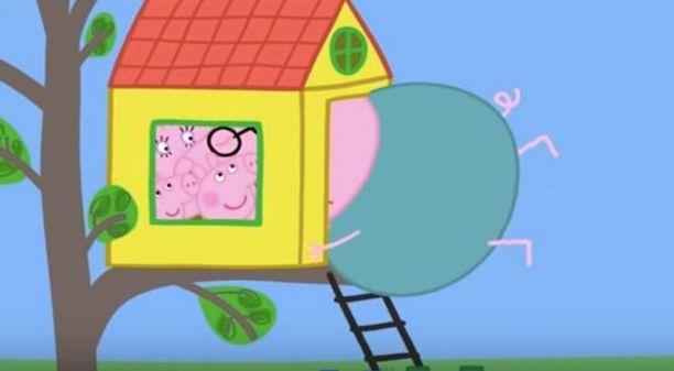 Cuatro motivos por los que Peppa Pig es un terrible modelo de conducta para los