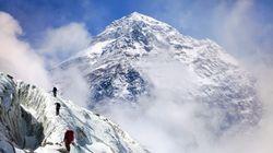 Η Κίνα κλείνει για τους τουρίστες τη βάση που διατηρεί στο Έβερεστ λόγω