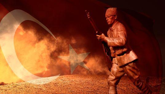 2019: 100 χρόνια από την απόβαση του Μουσταφά Κεμάλ στη Σαμψούντα του