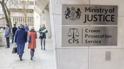 Privatised Probation Services Slammed As Major Firm Collapses Into