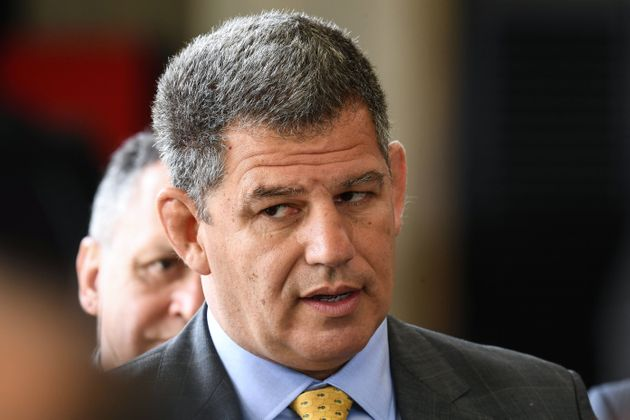 Advogado e homem de confiança de Bolsonaro, Gustavo Bebianno assumiu a presidência do PSL...