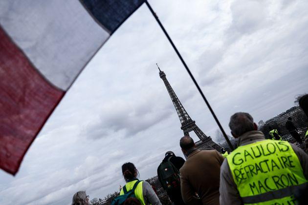 Η κατάσταση στη Γαλλία και οι ελληνικές