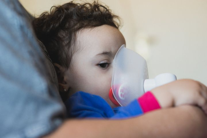 Children are particularly vulnerable to the health risks posed by secondhand smoke.