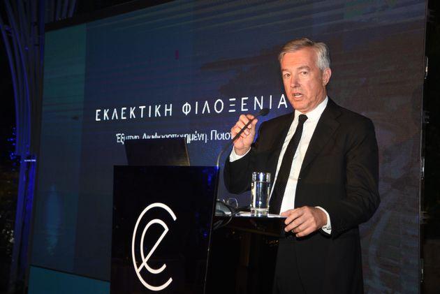 Δρ.Ανδρέας Ανδρεάδης,CEO...