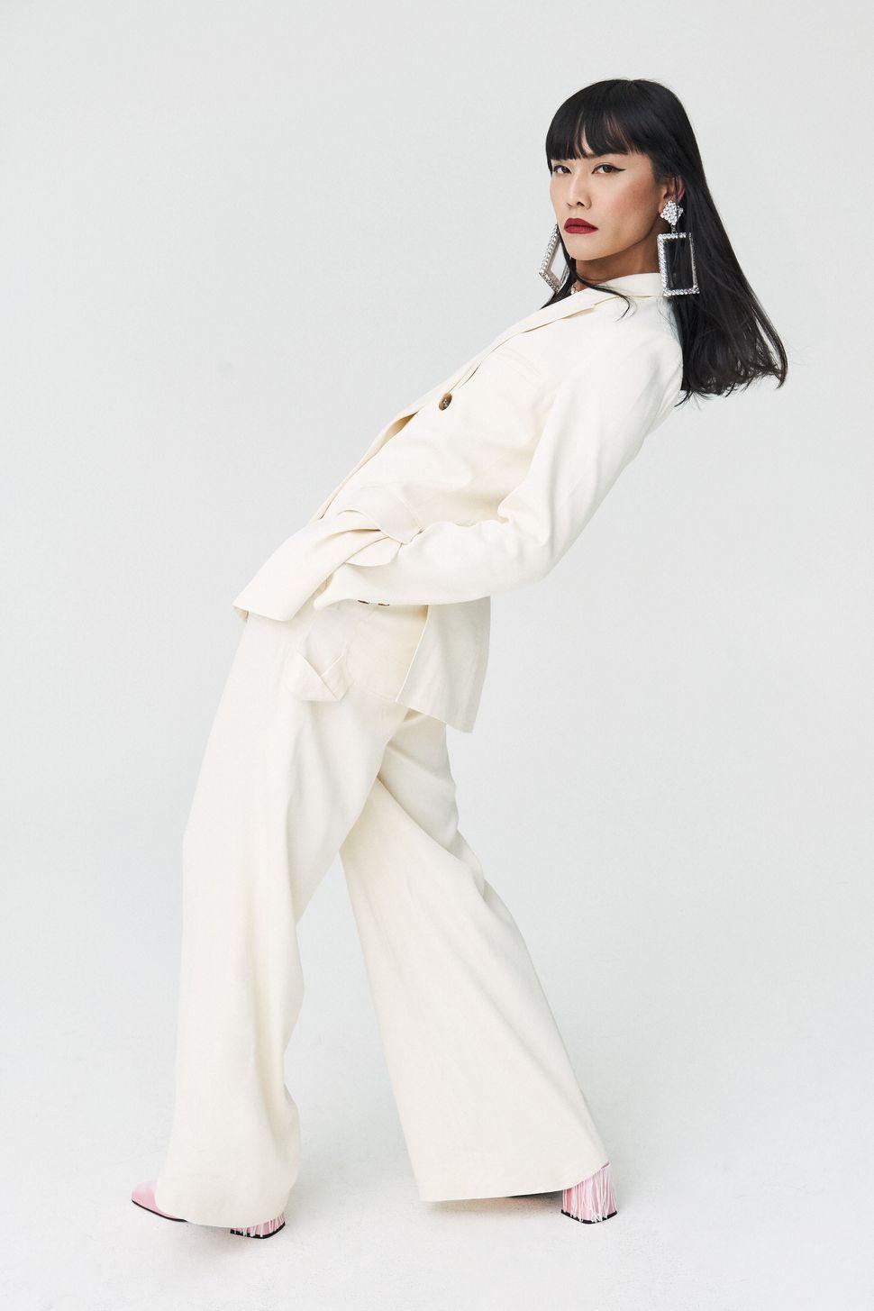 Third (fashion designer)