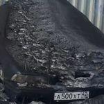 Τοξικό μαύρο χιόνι σε περιοχή με ανθρακωρυχεία στη