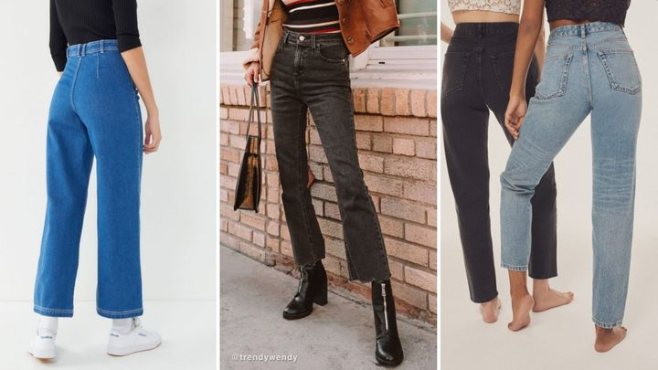 47c46d1e5f Urban Outfitters' BDG Jeans Are 30 Percent Off This Weekend ...
