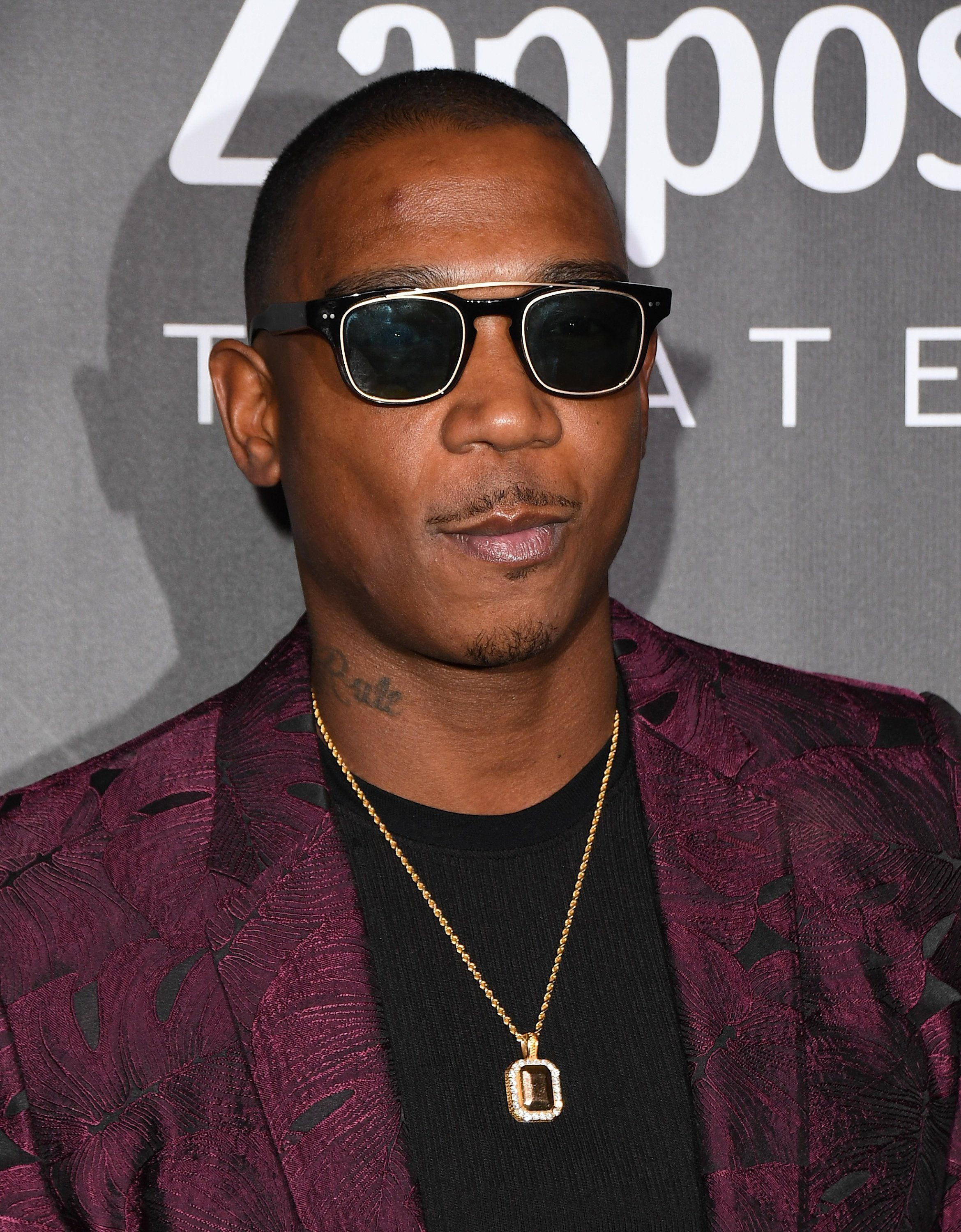 LAS VEGAS, NV - SEPTEMBER 30:  Rapper Ja Rule attends the after party for the finale of the 'JENNIFER LOPEZ: ALL I HAVE' residency at MR CHOW at Caesars Palace on September 30, 2018 in Las Vegas, Nevada.  (Photo by Mindy Small/FilmMagic)