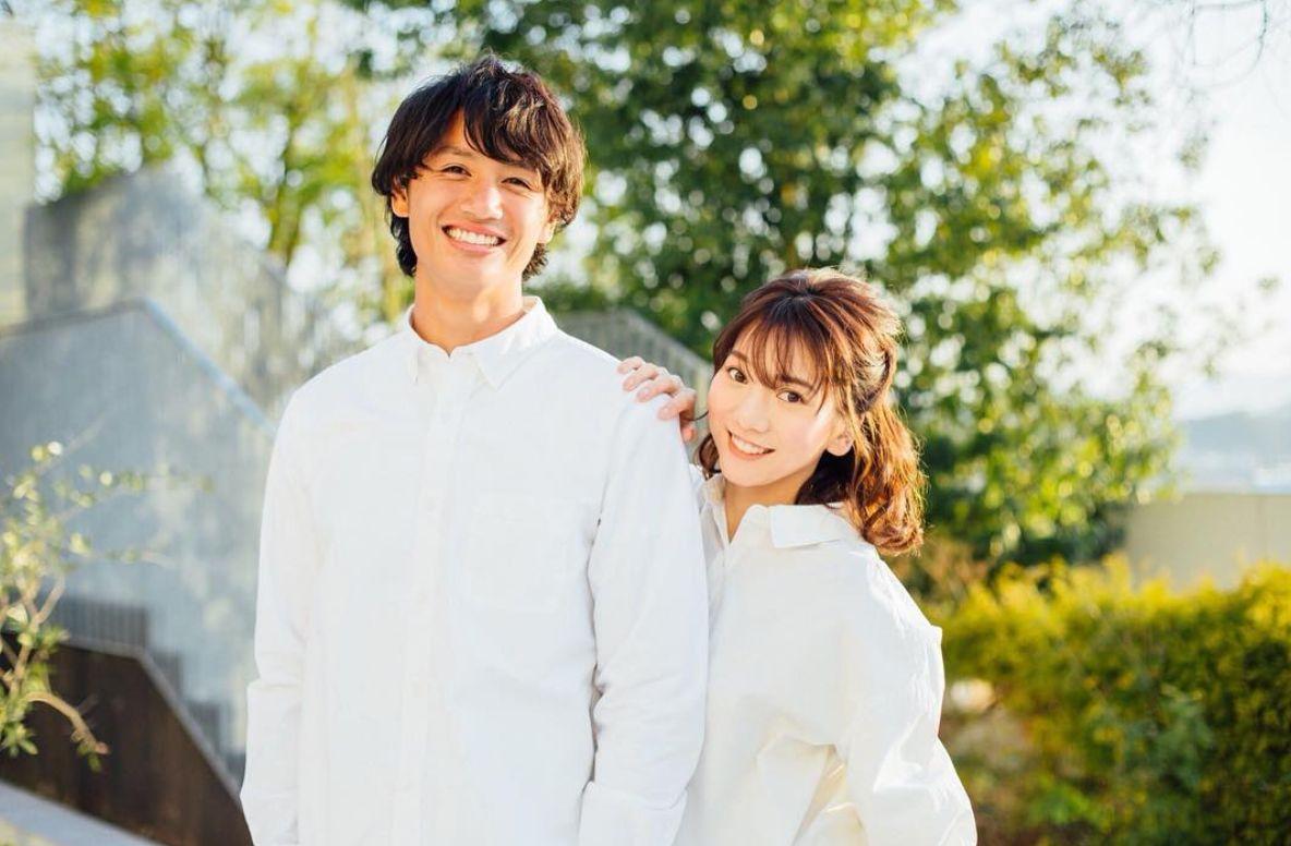元AKB48・高城亜樹さん、サガン鳥栖のDF高橋祐治選手との結婚を発表