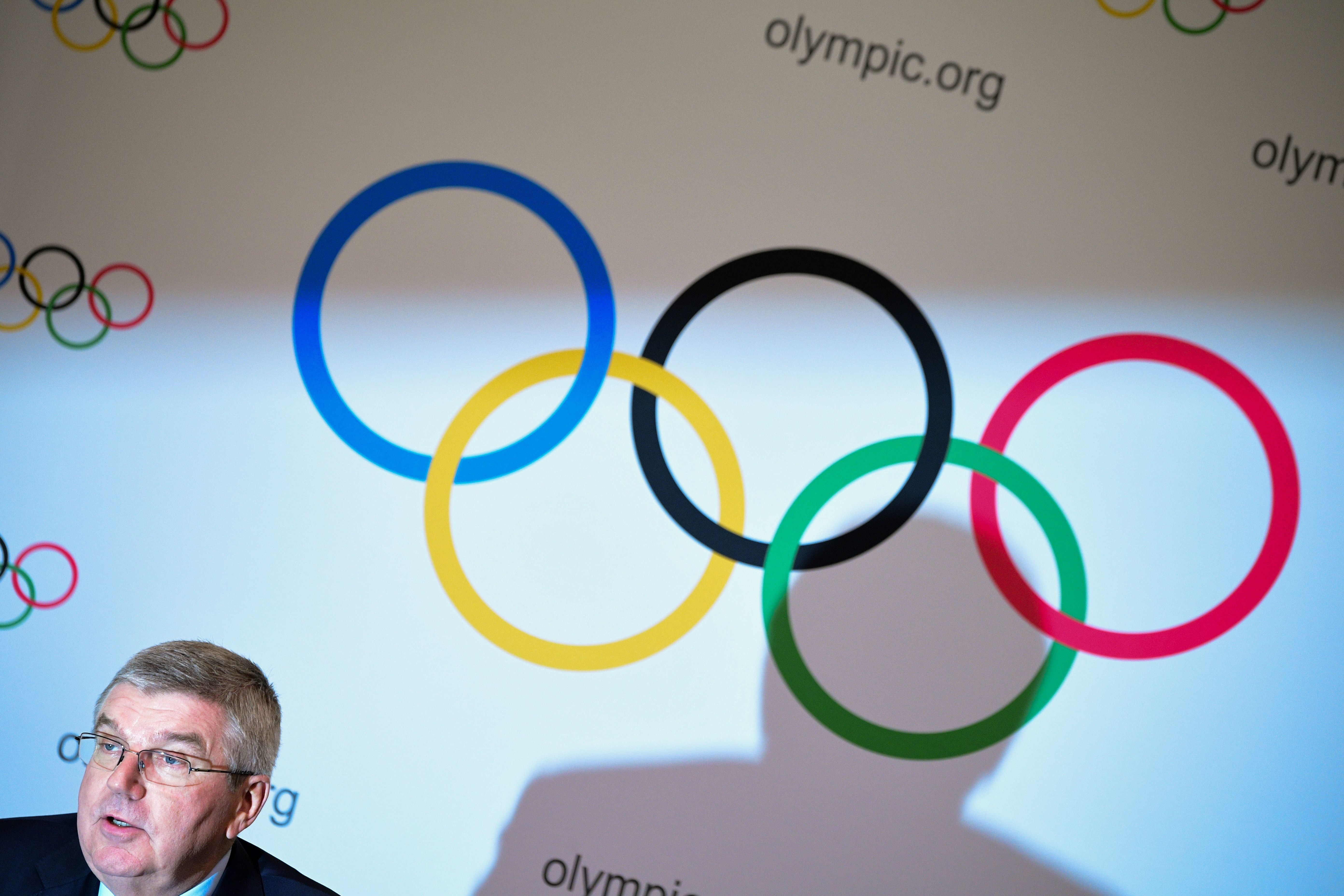"IOC 위원장, ""남북의 공동유치는 위대한"