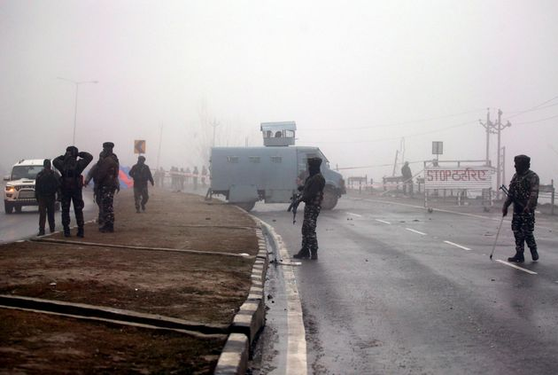 Pulwama Attack: India Says Links To Pakistan Evident, Demands Action Against