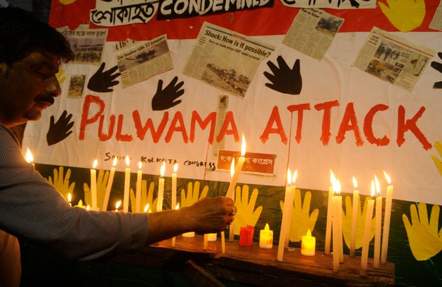 Candlelight Marches, Protests Across India To Condemn Pulwama