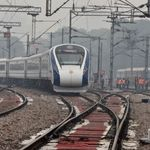 Day After Launch By PM Modi, Vande Bharat Express Breaks