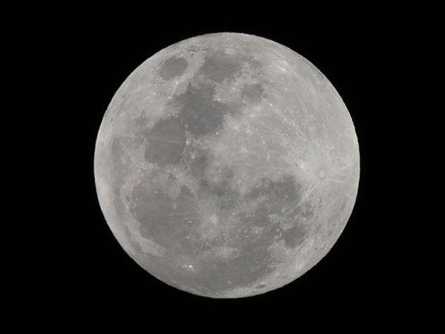「スーパームーン」がまたやってくる。2月19日夕方から翌朝まで出現、2019年最大の満月に