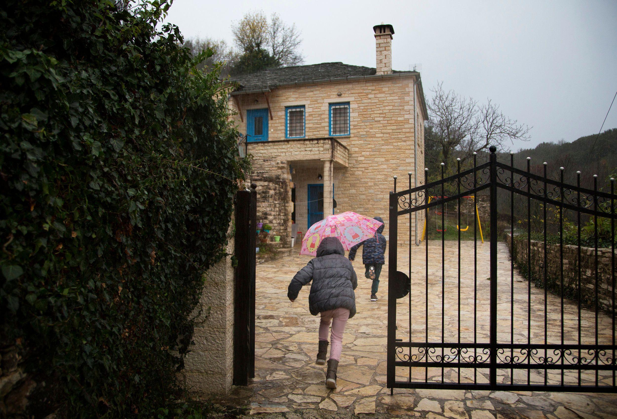 Βροχές και σήμερα - Πότε βελτιώνεται ο καιρός