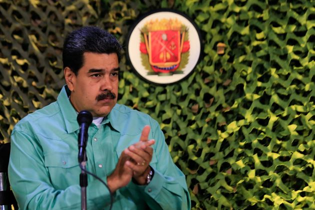 Venezuela: Maduro envisage un