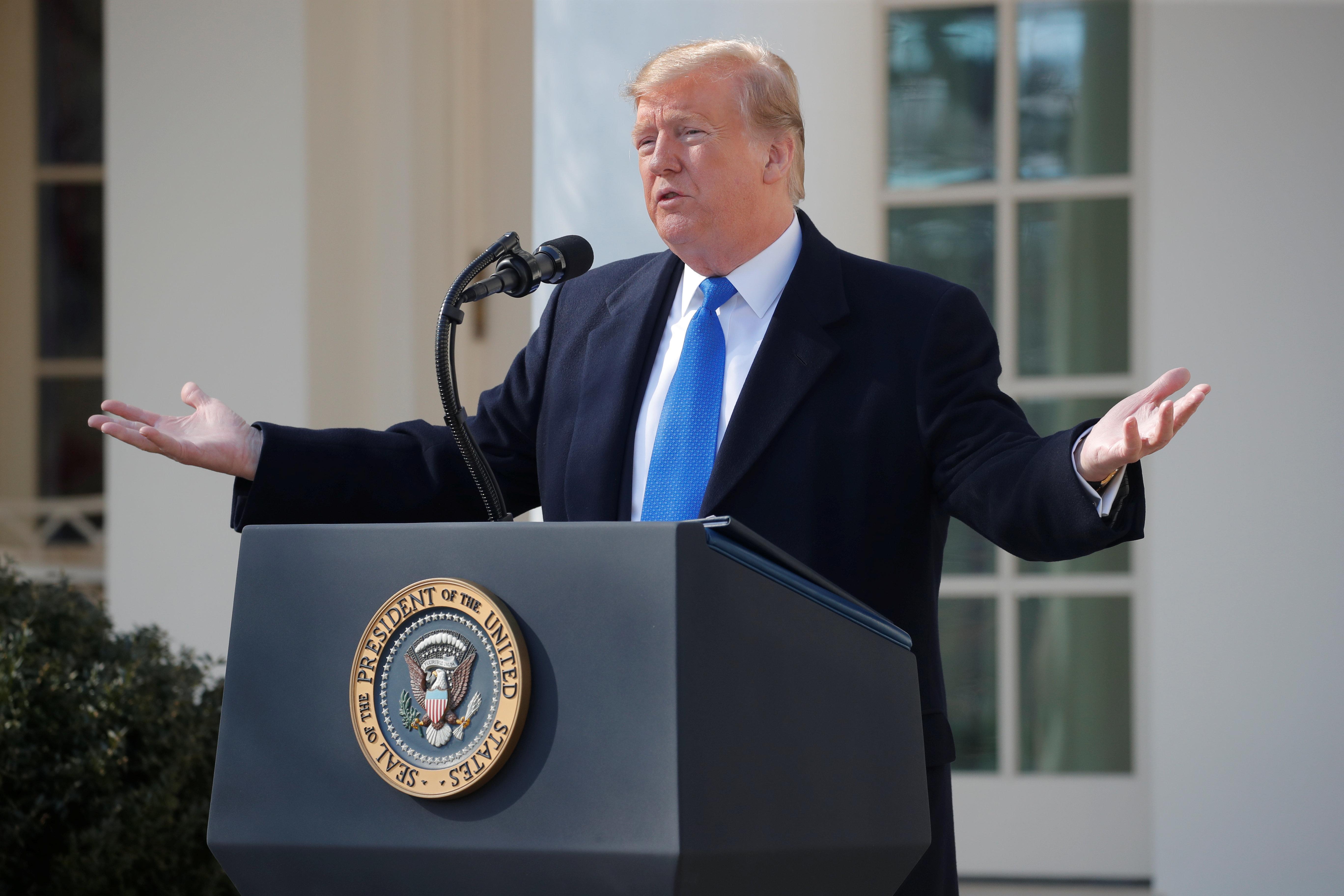 États-Unis: Comment la loi budgétaire 2019 conforte la position marocaine sur le
