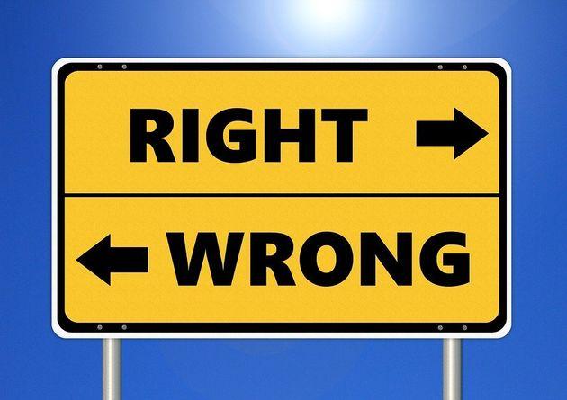 7가지 도덕을 관통하는 키워드는
