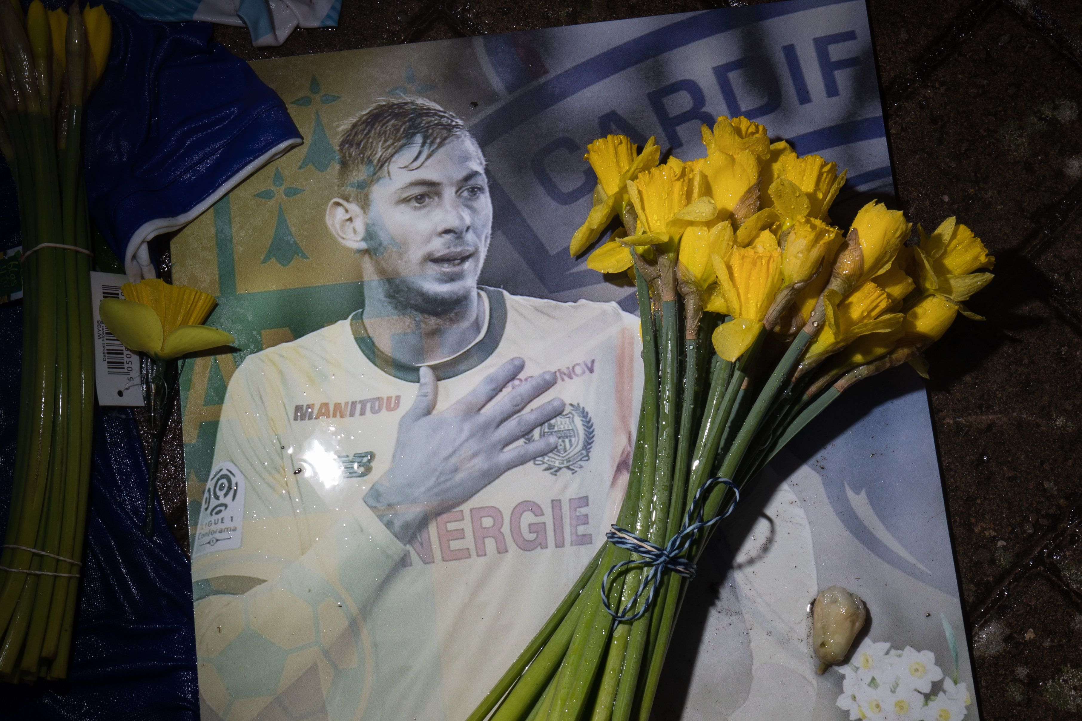 Emiliano Sala: Footballer's Funeral To Take Place In His