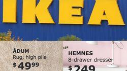 Ο λόγος που έχουν τόσο περίεργα ονόματα τα προϊόντα του ΙΚΕΑ και η δυσλεξία του ιδρυτή