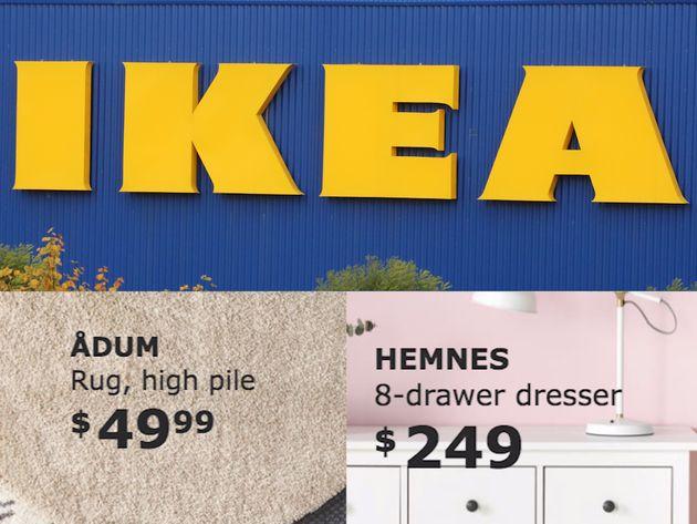 Ο λόγος που έχουν τόσο περίεργα ονόματα τα προϊόντα του ΙΚΕΑ και η δυσλεξία του ιδρυτή του