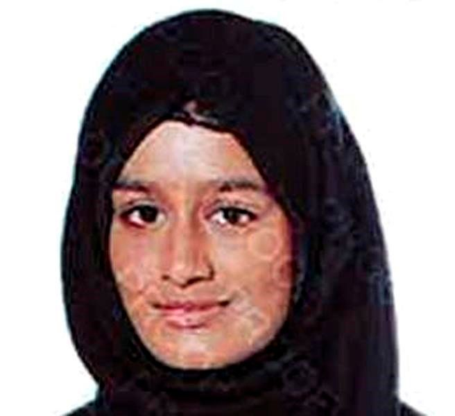 Shamima Begum: Runaway Schoolgirl Expresses Fears Over Unborn Child As Family Pleads For Her Urgent
