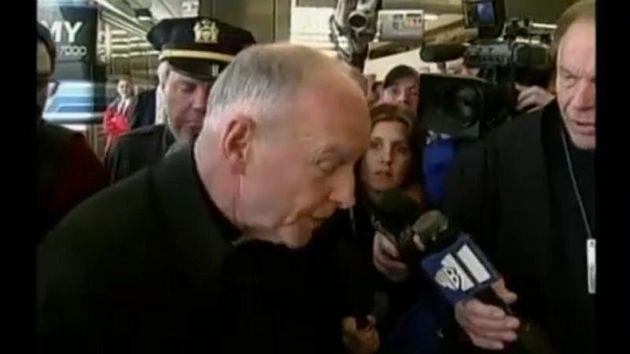Βατικανό: Πρώην καρδινάλιος αποσχηματίσθηκε μετά από κατηγορίες για σεξουαλική κακοποίηση