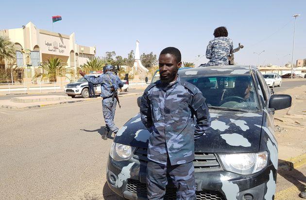 Libye : quatorze travailleurs tunisiens enlevés par des éléments