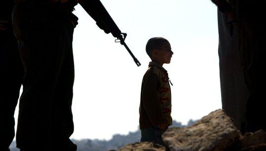 ONU: escalade des attaques de colons contre les