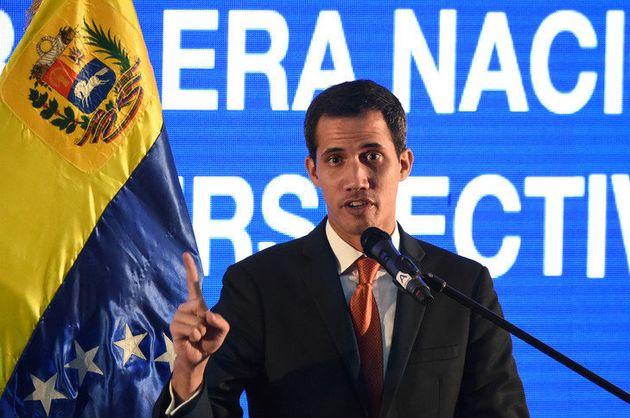 Venezuela: Washington appelle l'UE à reconnaître l'opposant Guaido comme