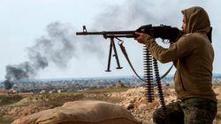 """Syrie: la victoire sur l'EI sera annoncée """"dans quelques jours"""", selon l'alliance"""