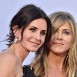 Jennifer Aniston und Courteney Cox: Privatjet der