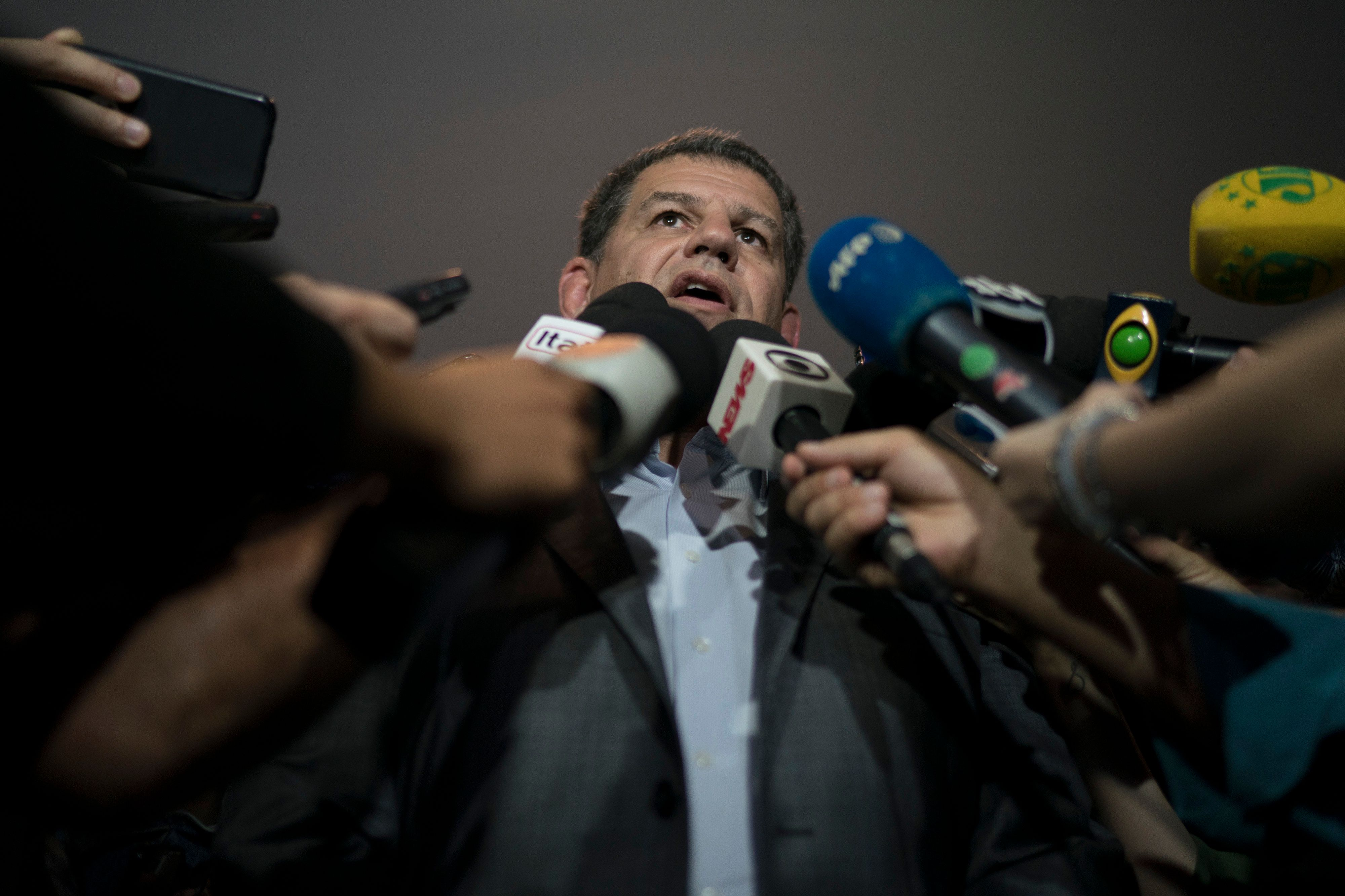 Bebianno indica que vai, sim, deixar o governo Bolsonaro: 'A tendência é