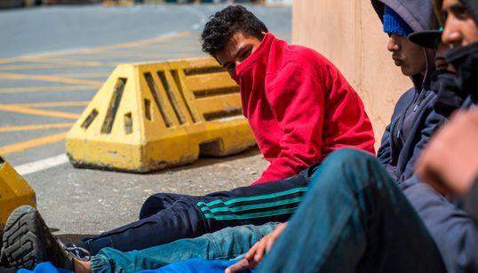 """Ceuta et Melilla veulent refouler au Maroc tout mineur ayant migré """"pour raisons"""