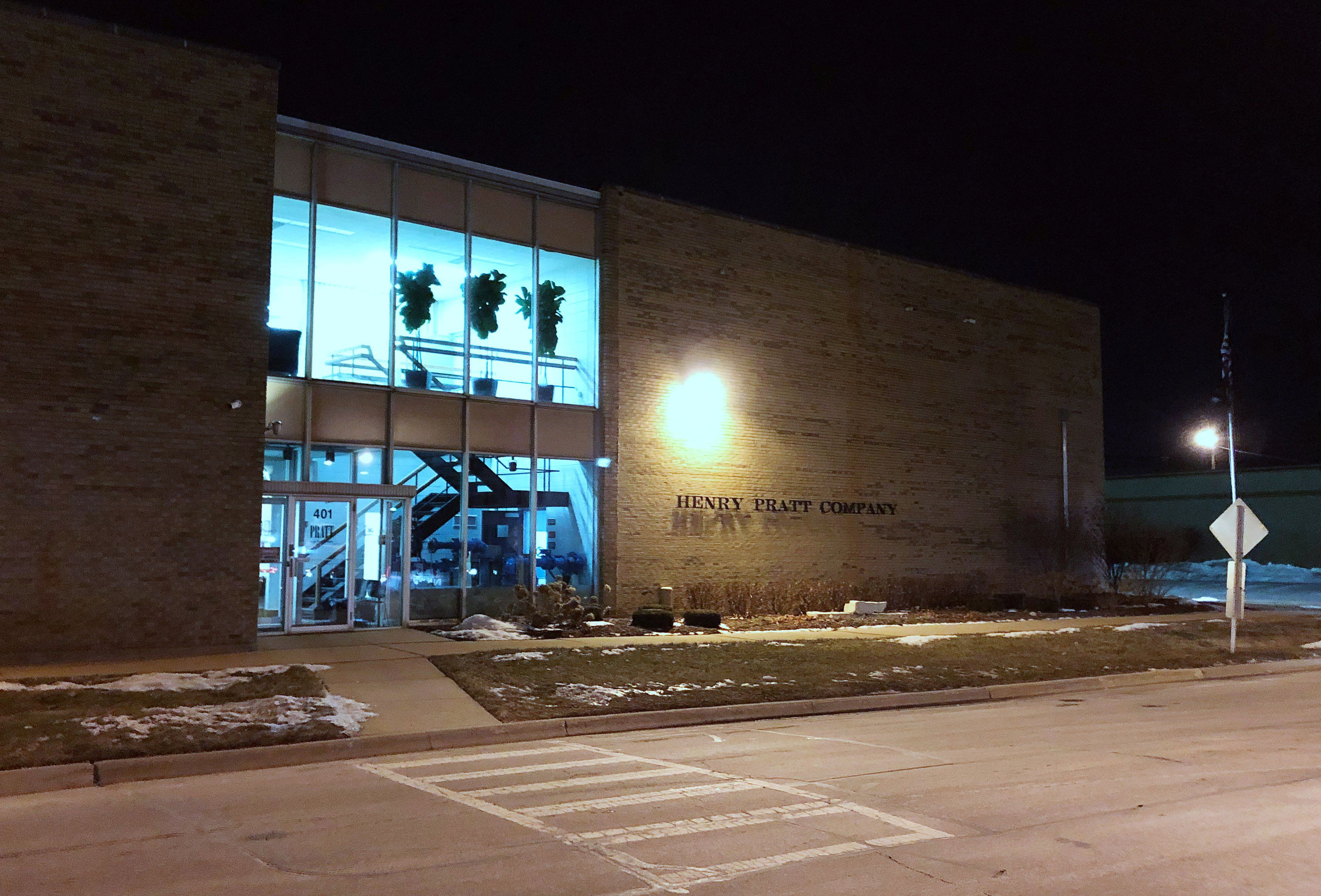 Read: 5 Victims Identified In Illinois Factory Mass Shooting