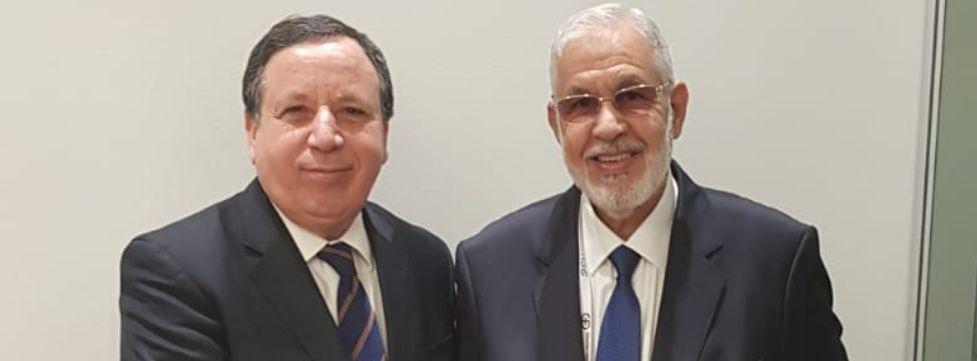 Suivi de l'affaire de l'enlèvement des 14 Tunisiens à