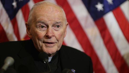 Em decisão histórica, Papa Francisco expulsa Theodore McCarrick da Igreja