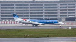 British Airline Flybmi Goes Into Administration After Being 'Seriously Affected' By Uncertainty Over