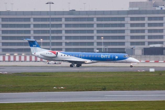 British Flybmi Airline Goes Into Administration After Being 'Seriously Affected' By Uncertainty Over