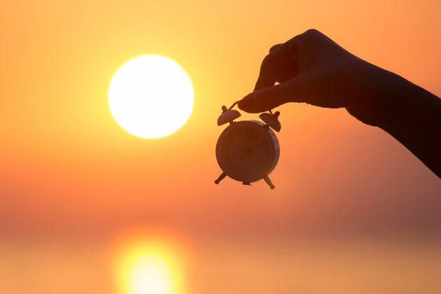 Mesmo que você não bata palminhas para o pôr do sol, poder ver esse espetáculo...
