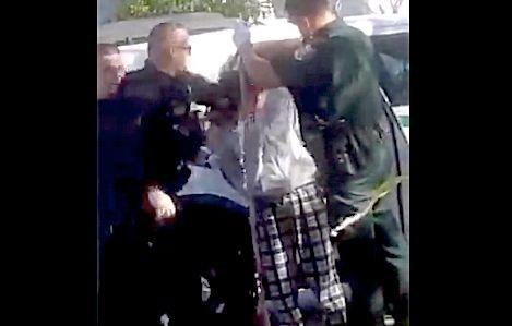 Read: Florida Deputy Resigns After Video Shows Him Striking Handcuffed Teen