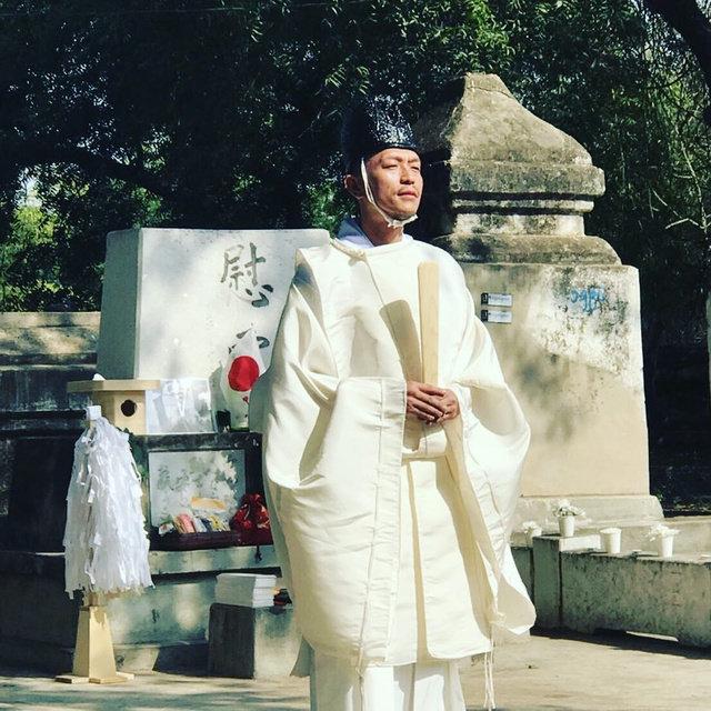 【テキシア詐欺事件】信用得るため、神社運営か