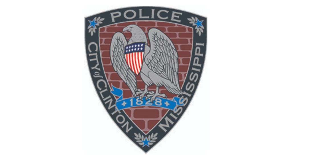 Clinton Mississippi Police