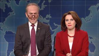 NBC / SNL