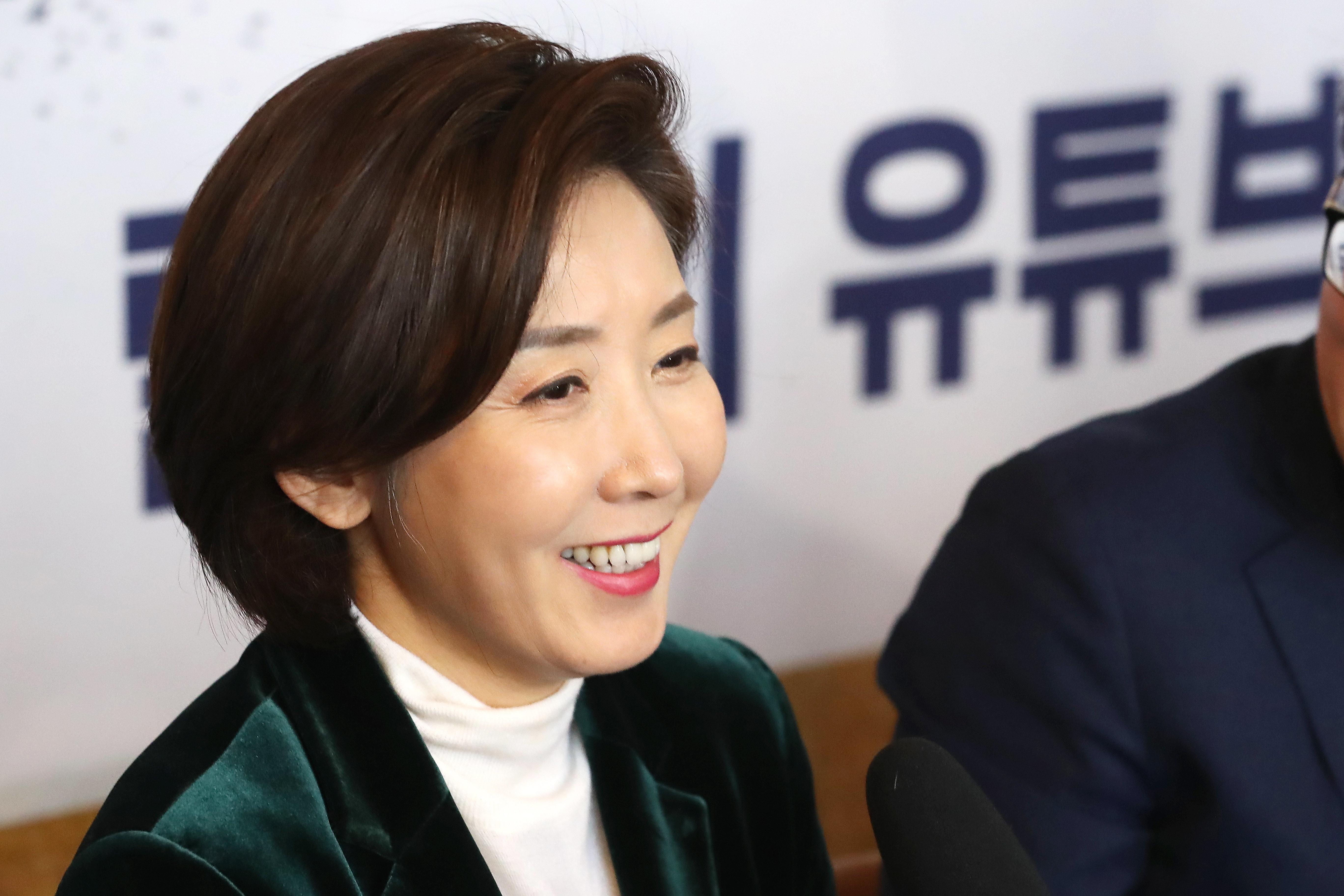 나경원 '5·18 조사위원 재추천 거부'에 여야 4당 비판