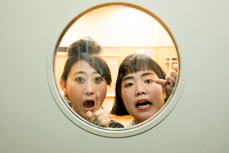 ゆるくて、おもしろくて、元気が出る。友近・ゆりやんレトリィバァが「チルテレ」で届ける癒しの笑い